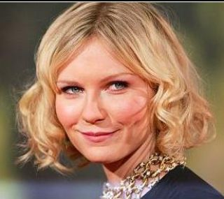 Kirsten Dunst Short Way Blonde Hairstyle 90193